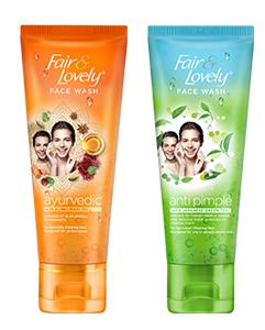 Face wash & Face creams