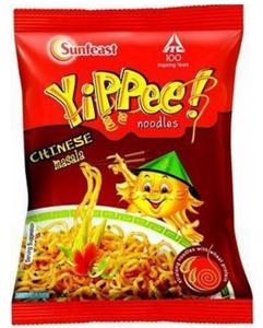 Noodle & Pasta & Vermicelli