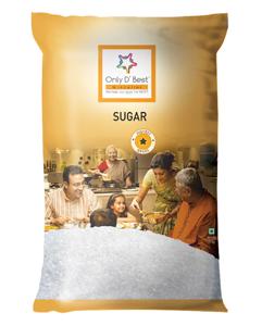 Salt & Sugar & Jaggery