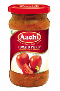 Tomato Pickle 100 gm