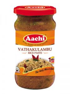 Vathakulambu Rice Paste  One Plus One Offer For 200gm
