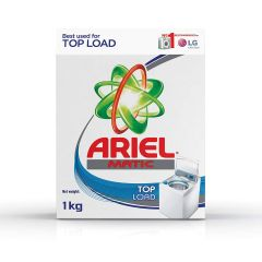 Ariel Matic Top Load Detergent Washing Powder 1 kg