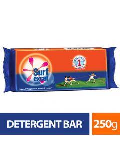 Surf Excel Detergent Bar 250 g