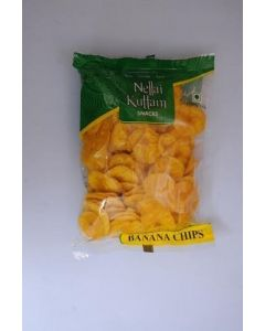 Nellai Kuttam Banana Chips 100gm