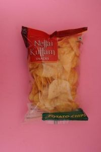 Nellai Kuttam Potato Chips 100gm