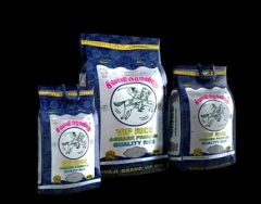 Sivaji Brand VIP Rice No. 1. Premium Quality Rice 5 kg