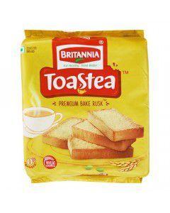 Britannia Toastea 72gm