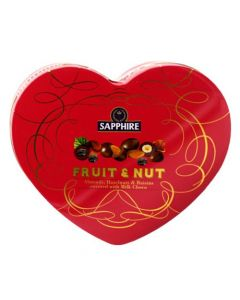 Sapphire Chocolate Coated Fruits & Nuts 200 gm