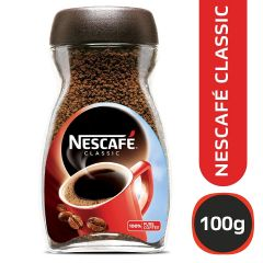 Nescafe Classic Coffee  100 gm