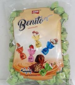 Abhi Benito Chocolate Pack