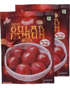 Bambino Mix - Gulab Jamun, 180 g