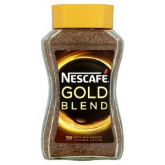 Nescafe Gold Blend 200 Gm