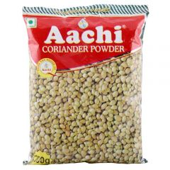 Aachi Powder  Coriander 200 gm Pouch