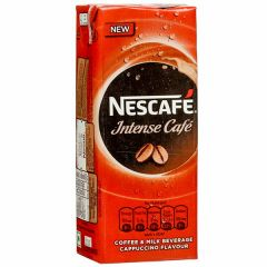 Nescafe Intense Cafe Cold Coffee 180 ml