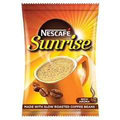Nescafe Sunrise  Instant Coffee