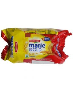 Marie Gold 89 gm Pouch