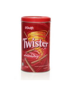 Twister Strawberry 320 gm