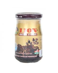 Lion Dates Syrup  250 gm