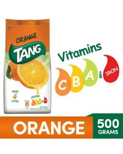 Tang Orange 500 gm