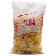 A-1 Chips Banana Chips, 250 gm