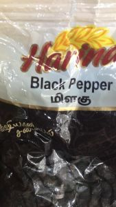 Harina black pepper