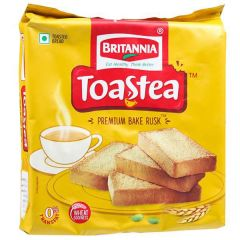 Britannia Toastea Bake Rusk, 236gm