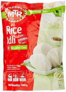 MTR Rice Idly Breakfast Mix 500gm