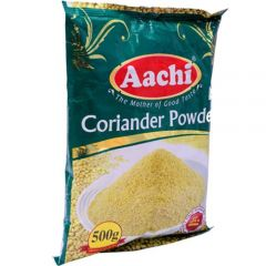 Aachi Coriander Powder 500 gm