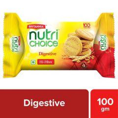 Britannia Nutri Choice 100 gm