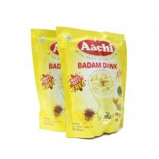 Aachi Badam Drink 100gm BUY 1 GET 1