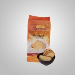 HARINA MILK RUSK 250Gm