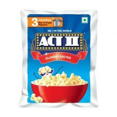 ACT Popcorn