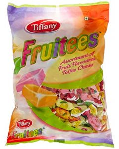 Tiffany Fruitees 140 pcs