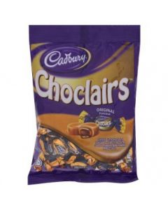 Cadbury Choclairs 60 pcs