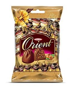 Orient Chocolate Cream 140 pcs