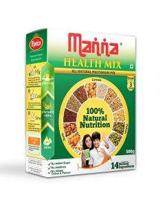 Manna Health Mix, 500g