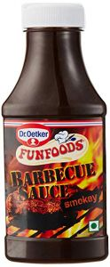 Dr. Oetker Fun Foods BBQ Sauce 300gm