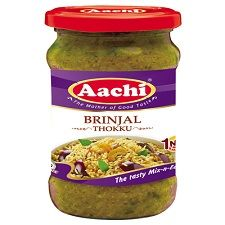 Aachi Brinjal Thokku 50Gm