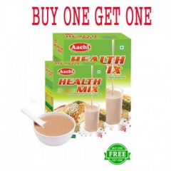 AACHI HEALTH MIX POWDER 200 GM BUY ONE GET ONE