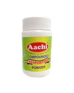 Aachi Compounded Powder 50 gm