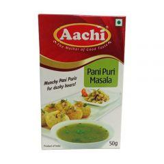 Aachi Masala Pani Puri 50 gm