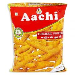 Aachi Powder Turmeric-100 gm