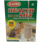 Aachi Health Mix 500 gm Buy 1 Get 1 Free