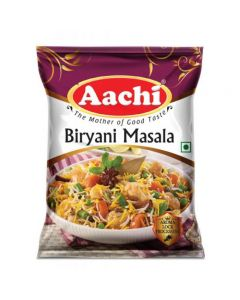 Aachi Biryani Masala-50 gm