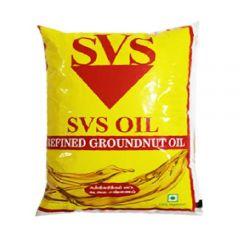 SVS Groundnut Oil 1L