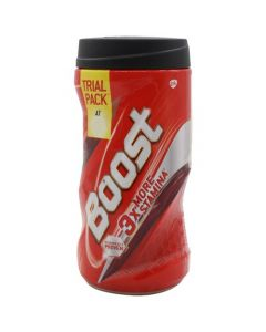 Boost Health Drink - Malt Based Jar 200 gm