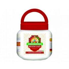 Pankajakasthuri Ayurvedic Breathe Eazy Granules 200 gm