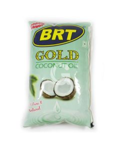 Brt coconut oil 1 ltr