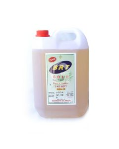Brt gold coconut oil 5 ltr