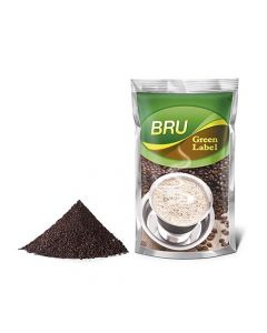 Bru Green Label 100 gm